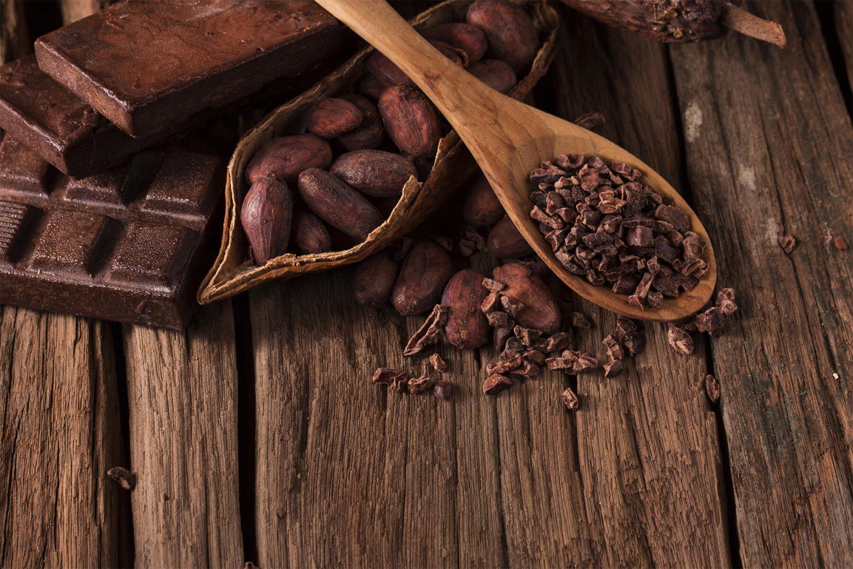 Gillco Organic Chocolate