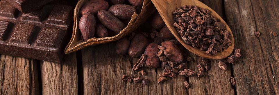 Organic Chocolate as an Ingredient: Benefits and Uses