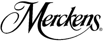 Merckens Chocolate Logo