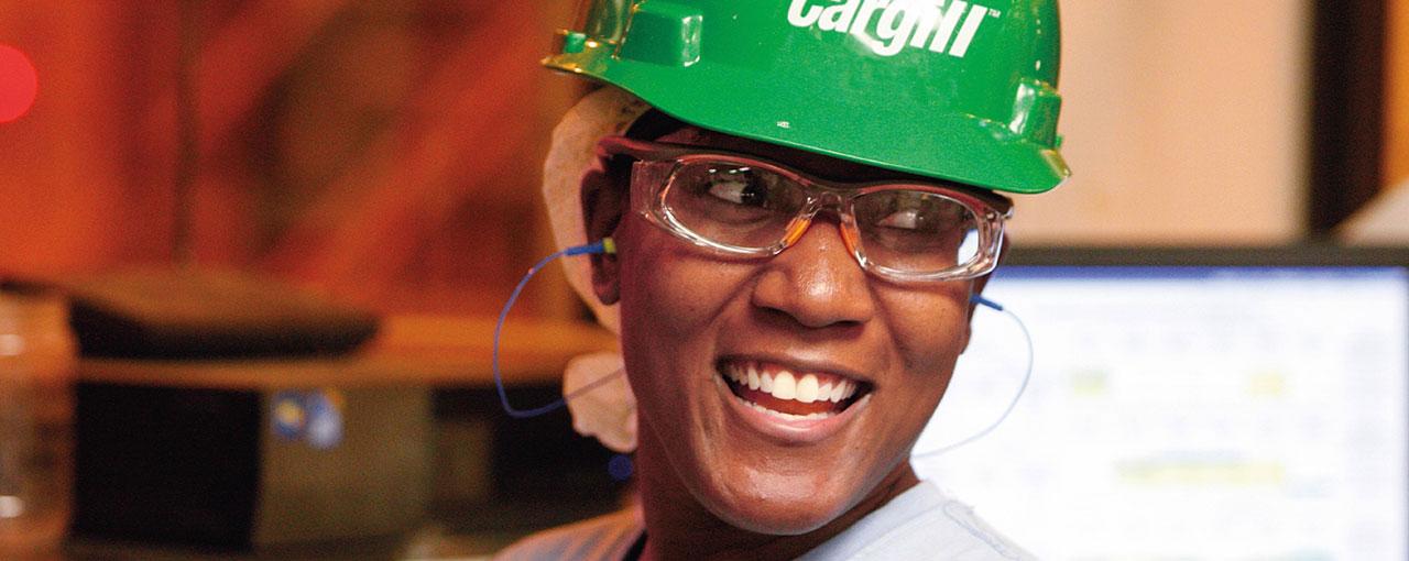 Cargill Employees