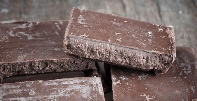 Chocolate Bloom
