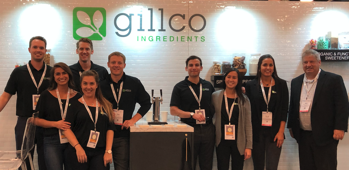 Gillco Ingredients Team Photo