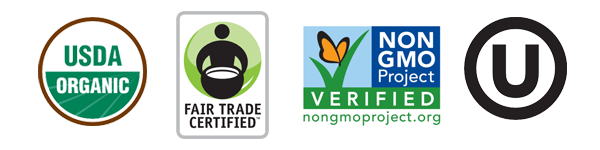 Gillco Ingredients Certifications