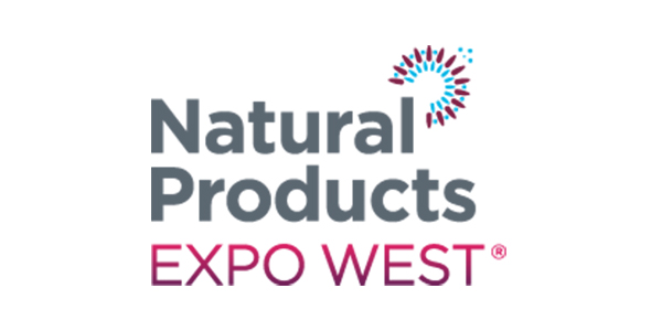 natural products expo west logo