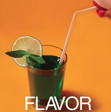 trehalose impacting flavor