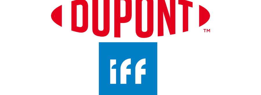 iff dupont merger