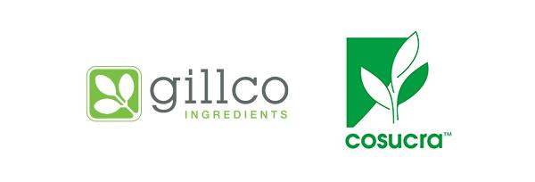 gillco ingredients cosucra partnership